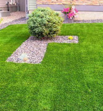 cesped artificial para jardin