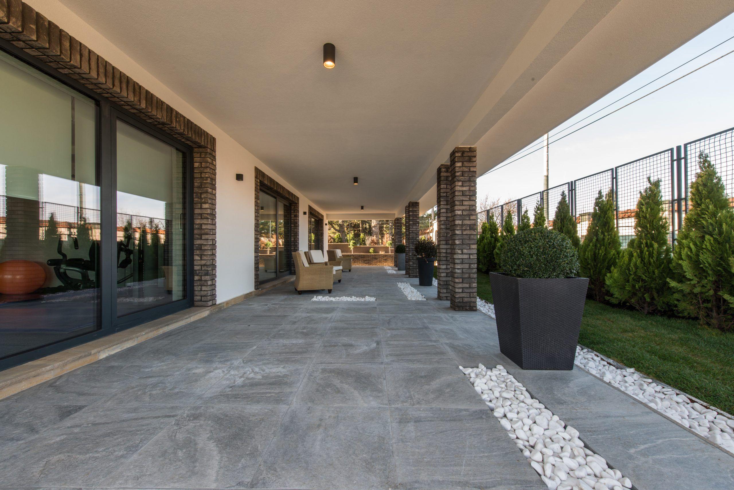 pavimento exterior para terrazas