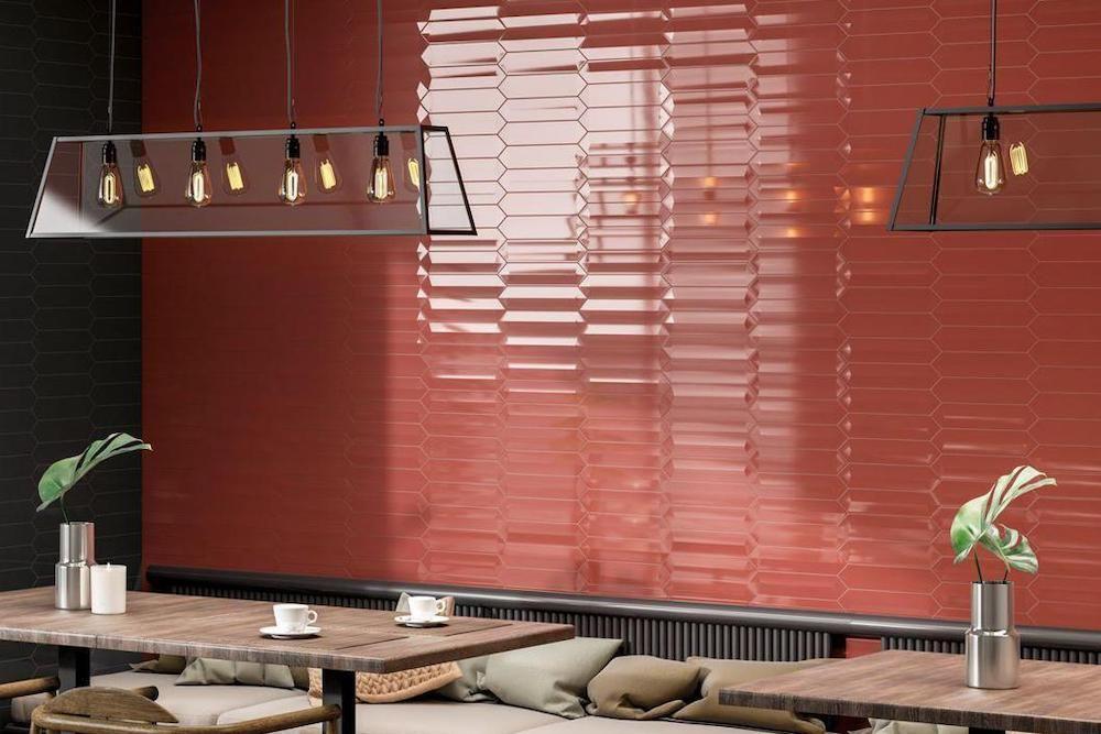 Tipos de azulejos hidráulicos para cocina
