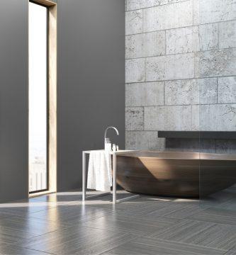 ¿Por qué elegir un suelo de imitación cemento pulido?