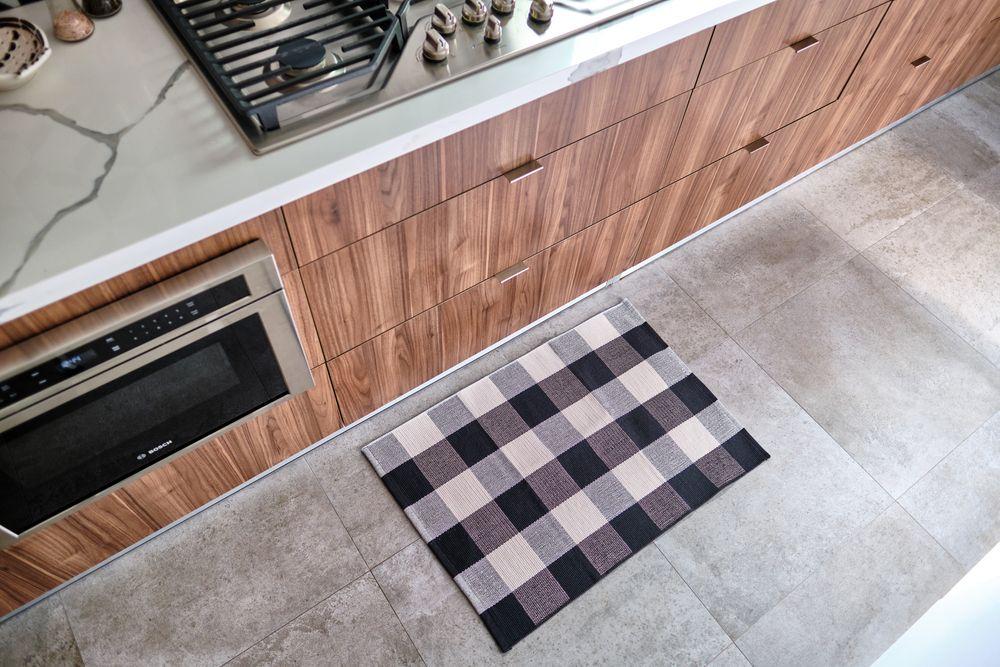 Razones para elegir un suelo de imitación cemento pulido