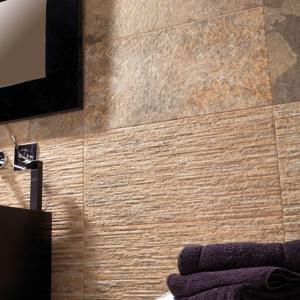 Arcata Stone azulejo para baño. Tienda Online.